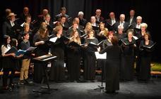 Dos agrupaciones cántabras cerrarán las Jornadas de Canto Coral de Los Corrales