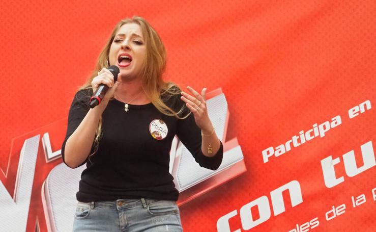 El concurso 'Gana con tu Voz' selecciona a sus primeros finalistas