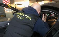 Cazadas seis personas que redujeron los cuentakilómetros de 21 vehículos para venderlos