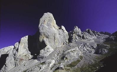 La conquista de la montaña