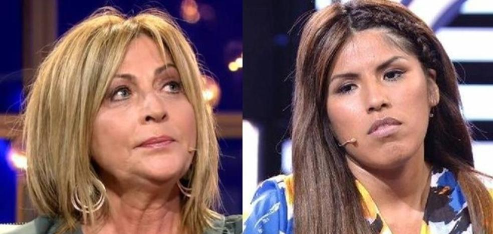 La santanderina Paz Guerra gana en los tribunales a Isabel Pantoja hija