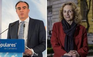 La lucha por el Senado de PP y PSOE
