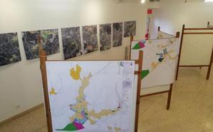 Camargo expondrá su Plan General a partir del martes en el centro cultural La Vidriera