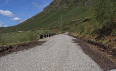 El proyecto para arreglar los accesos a La Engaña se queda «a mitad» del camino