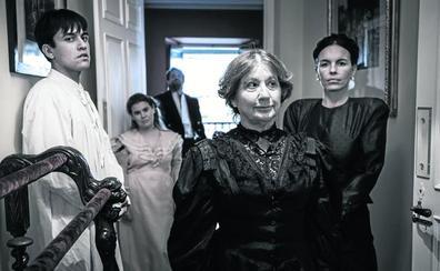 La escena cántabra programa el fin de semana dos dramas, 'El Padre' y 'Psicosis 4:48'