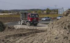 Fomento aprueba un nuevo tramo y da otro paso en la autovía Aguilar-Burgos