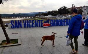 San Vicente convierte su nombre en un nuevo reclamo turístico
