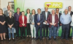 Mazón: «Al PRC le tiene que votar toda Cantabria porque va a barrer para casa»