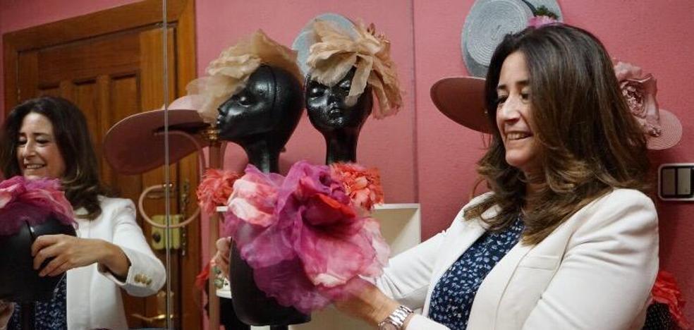 La sombrerería más personal de la creadora santanderina Belén Antelo
