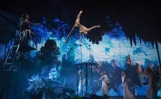 El Circo de los Horrores vuelve a Santander con 'Apocalipsis'