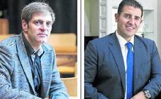 Enrique Conde y Emérito Astuy empiezan la batalla para presidir la patronal de Cantabria