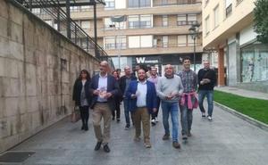 Rubén Gómez promete que Cs eliminará los «chiringuitos políticos»