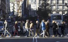 Cantabria vuelve a ganar población seis años después debido a la llegada de extranjeros