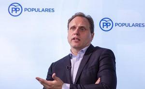 Daniel Lacalle: «Hay que revertir la subida de la base mínima de cotización»
