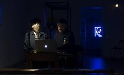 El Centro Botín acoge tres actuaciones que profundizan en el arte sonoro