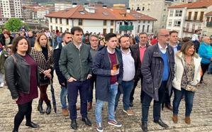 Gómez: «Cantabria dispondrá de un Plan Estratégico de Patrimonio que inventaríe, proteja y fomente nuestra herencia cultural»