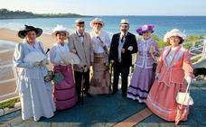 Los Baños de Ola celebrarán del 11 al 14 de julio su 25 aniversario