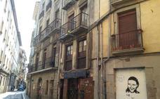 Tres detenidos y un investigado por una presunta agresión sexual en Pamplona