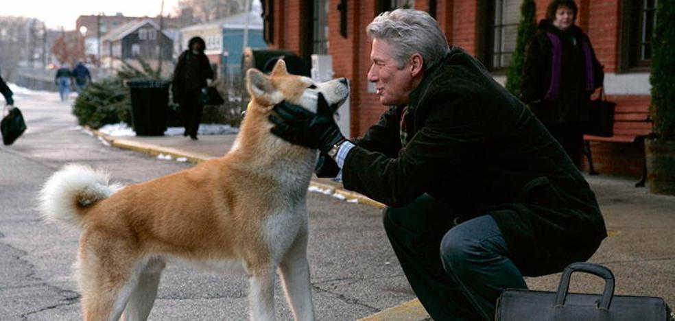 ¿Muere el perro en la peli?