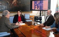 Unate presenta al Ayuntamiento de Santander su plan de acción a diez años