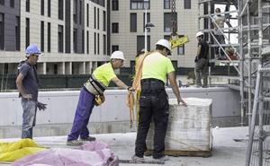 «En Cantabria necesitamos trabajadores bien formados en la construcción»