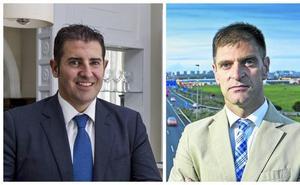 Dos candidatos para la patronal cántabra