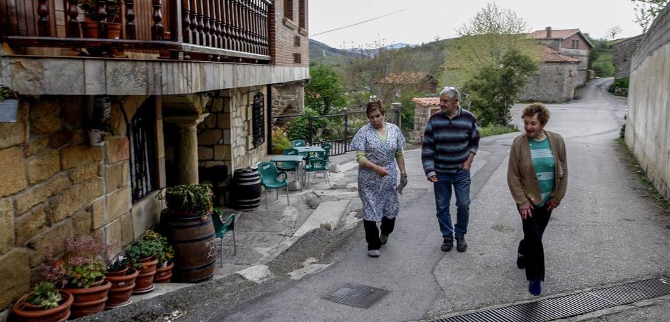 Veintitrés municipios de Cantabria tienen censados más jubilados que trabajadores