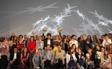 Dos nuevas categorías, LGTBI y 'Ahora cuentan ellas', se suman a Festival Piélagos en Corto