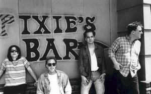 Canciones de una vida: 'Gouge away' de Pixies.