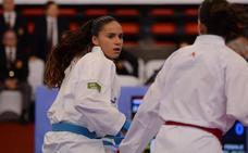 Carlota Fernández: «Ser campeona de España era un sueño que conseguí hacer realidad»
