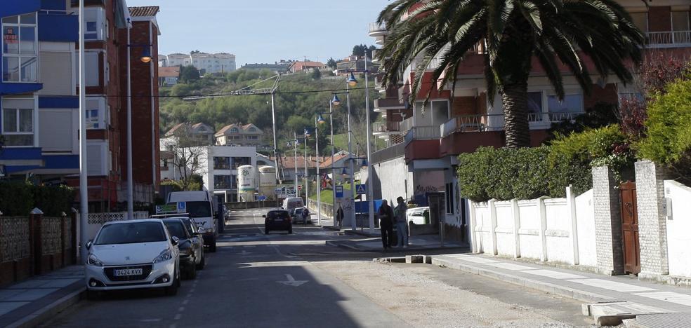 Comienzan las obras para instalar un nuevo colector en la calle Enrique Otí