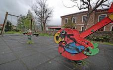 Cabezón solicita a Turismo obras de mejora en los parques infantiles