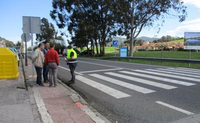 Obras Públicas instalará un semáforo en Piedrahita