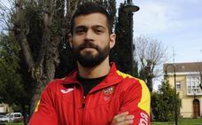 Alejandro García: «Ser campeón de España era para mí el objetivo»