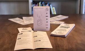 La Vorágine celebra el Día del Libro con una campaña «lectoral»