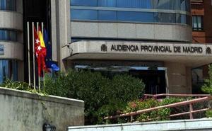 La justicia ratifica que el mantero muerto en Madrid no falleció al ser perseguido