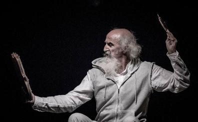 La Teatrería estrena 'Theatrum Mundi. Una comedia sin título'