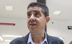 El exconcejal del PRC Francisco Sierra será el número 4 de Cs en Santander