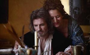 Rodolfo Montero estrena en las próximas semanas 'Lope enamorado'