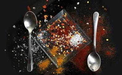 La sal y el azúcar, dos elementos irresistibles pero peligrosos