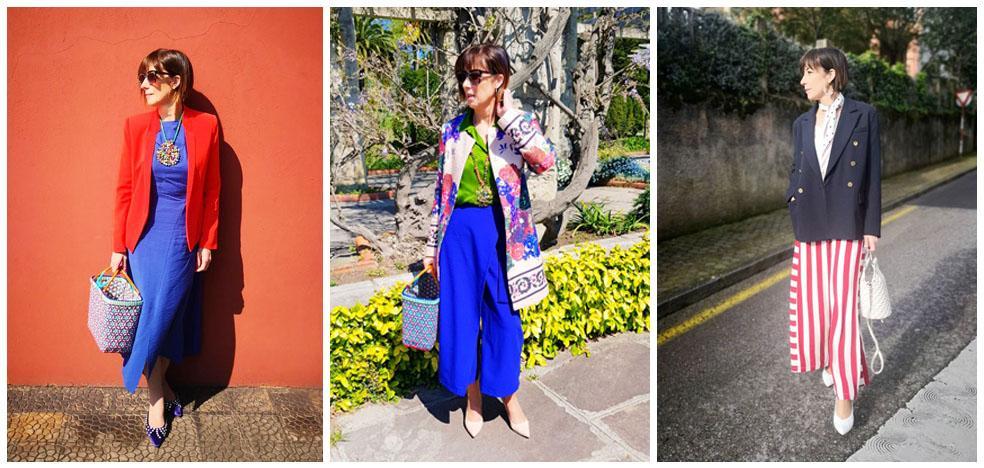 La primavera cántabra vestida de moda