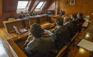 «Los agentes tenemos más miedo al Juzgado 4 de Santander que al delincuente»