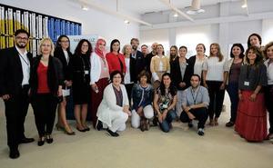 Santander acogerá el segundo encuentro de lanzaderas de empleo 'Más allá del CV'