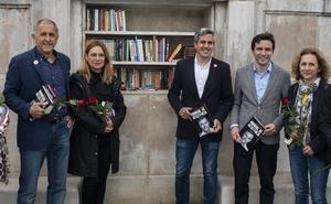 Zuloaga pone en valor «los compromisos cumplidos» de Sánchez con la cultura en la región