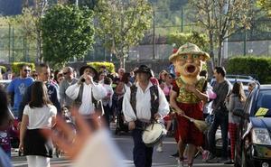 La Asociación San Amancio tendrá que devolver las subvenciones para las fiestas