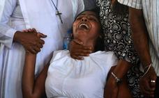 El grupo Daesh reivindica los atentados de Sri Lanka