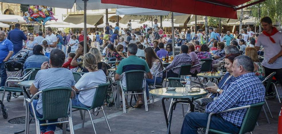 Dónde comer en Torrelavega