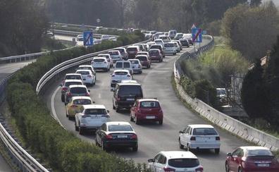 Cantabria, sin víctimas mortales de tráfico en Semana Santa