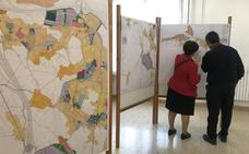 Los vecinos de Camargo supervisan el futuro urbanístico del municipio