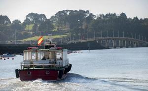 Ribamontán al Mar quiere más lanchas a primera hora de la mañana